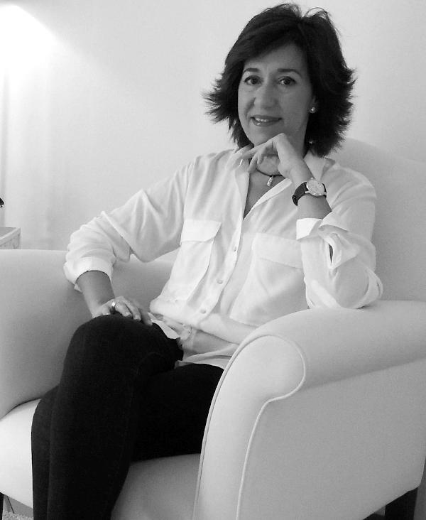 Patricia Alarcia