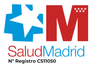 Registro Salud Madrid